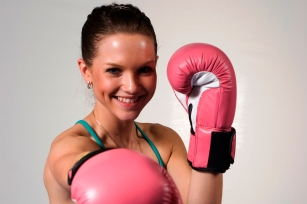 Women's Muay Thai