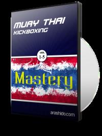 MT Magazine blue Mastery DVD