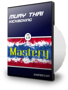 MT Magazine blue Mastery DVD