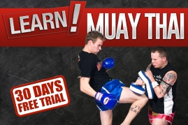 Muay Thai 30 days